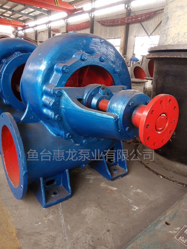 400HWhun流泵