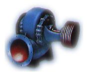 HW型混liu泵